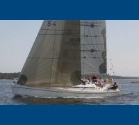 laminate race sails